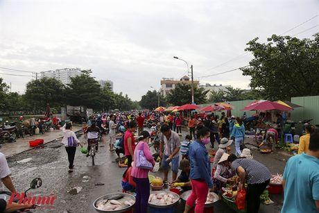 Kham pha khu cho doc nhat tai Sai Gon: Nguoi mua chang lo tra gia, chang mang can thieu, du - Anh 14
