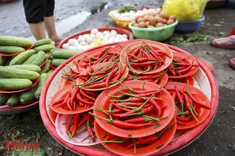 Kham pha khu cho doc nhat tai Sai Gon: Nguoi mua chang lo tra gia, chang mang can thieu, du - Anh 15