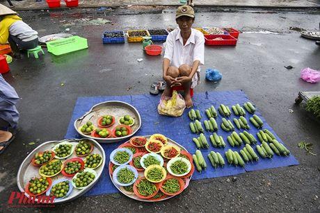 Kham pha khu cho doc nhat tai Sai Gon: Nguoi mua chang lo tra gia, chang mang can thieu, du - Anh 7