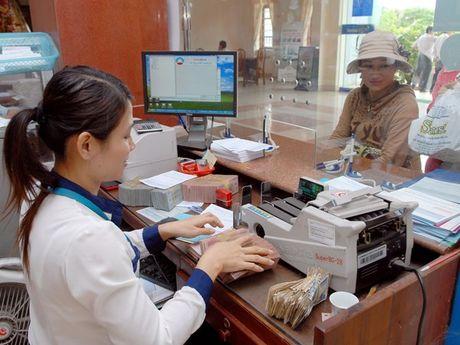 Bo Tai chinh de xuat bo nghi dinh ve kinh doanh dich vu doi no - Anh 1