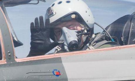 Ukraine ra mat MiG-29 chuan phien ban NATO - Anh 1