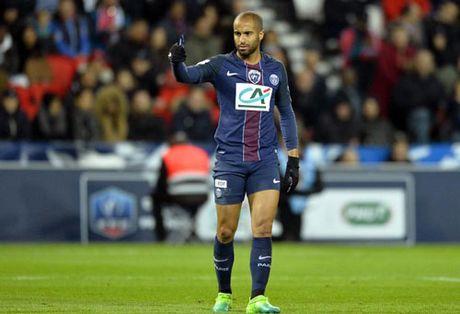 CHUYEN NHUONG (7.8): M.U dat thoa thuan mua sao Monaco, Sanchez 'tra dua' Arsenal - Anh 7
