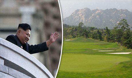 Bi trung phat nang ne, Kim Jong-un co kiem tien bang cach nay - Anh 1