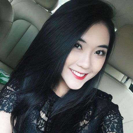 Muot mat ngam nhan sac cua Tuong Linh The Face vua lo 'anh nong' - Anh 2