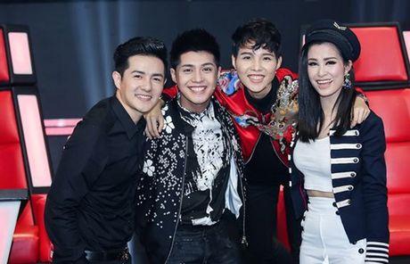 Bi che kem Dong Nhi, Noo Phuoc Thinh: Vu Cat Tuong phan ung bat ngo - Anh 1
