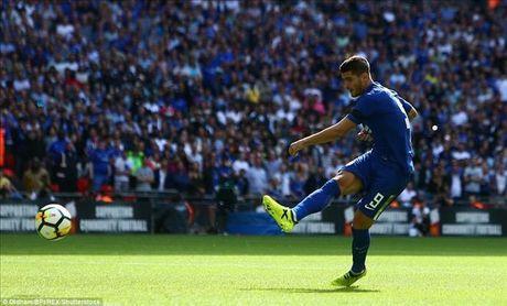 Morata gay hoa, CDV Chelsea yeu cau Conte xin loi va goi Costa tro lai - Anh 1