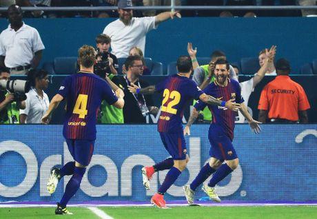 01h30 ngay 08/08, Barcelona vs Chapecoense: Chay da cho Sieu kinh dien - Anh 2