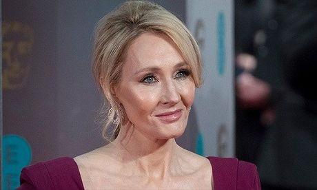 Nha van J.K. Rowling: 'Khong the song ma tranh duoc that bai' - Anh 2