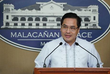 ASEAN muon Bo quy tac ung xu o Bien Dong rang buoc phap ly - Anh 1