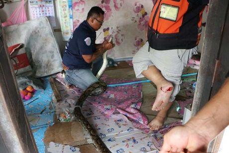 Can canh bat tran khong lo nap trong nha tan cong nguoi - Anh 9