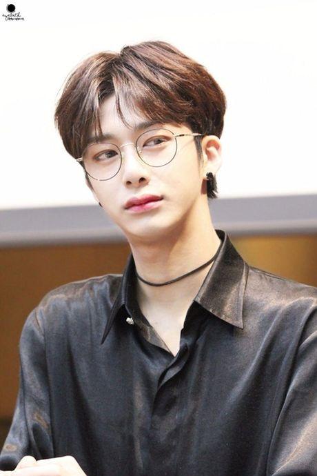 8 idol nam nay se la dai dien nhan sac the he moi cua Kpop - Anh 1