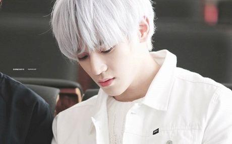8 idol nam nay se la dai dien nhan sac the he moi cua Kpop - Anh 3