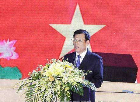 SEA Games 29: Moi thanh vien la su gia hoa binh, than thien cua Viet Nam - Anh 1