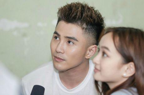Kaity Nguyen thich thu xem ban trai Will gia gai - Anh 2