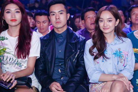 Kaity Nguyen thich thu xem ban trai Will gia gai - Anh 5