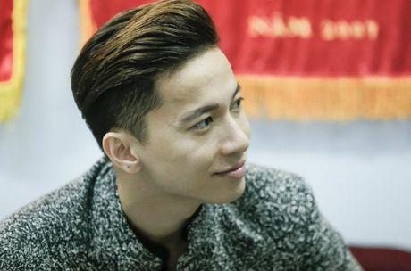 Kaity Nguyen thich thu xem ban trai Will gia gai - Anh 6