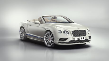 Can canh 'phi thuyen' Bentley Continental GT Convertible - Anh 5