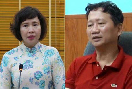 'Xu ly can bo chua tuong xung' - Anh 1