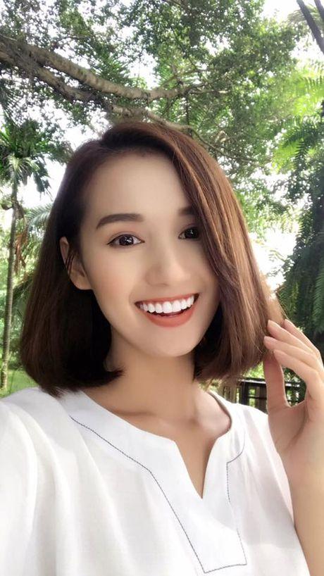 Mot ngay trong 'phong Tong thong' cua La Thanh Huyen - Anh 11