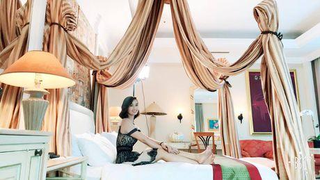 Mot ngay trong 'phong Tong thong' cua La Thanh Huyen - Anh 1