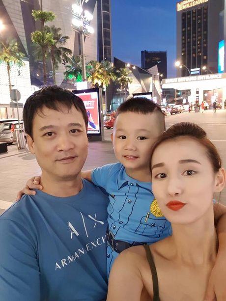 Mot ngay trong 'phong Tong thong' cua La Thanh Huyen - Anh 7