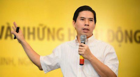 The Gioi Di Dong 'thau tom' chuoi dien may Tran Anh - Anh 1