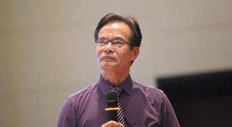 Cong ty ong Le Xuan Nghia tiep tuc bi phat 500 trieu dong tien thue - Anh 1