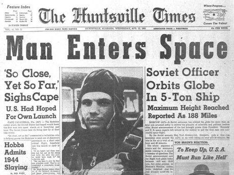 Bi an it nguoi biet ve cai chet la lung cua phi hanh gia noi tieng Gagarin - Anh 2