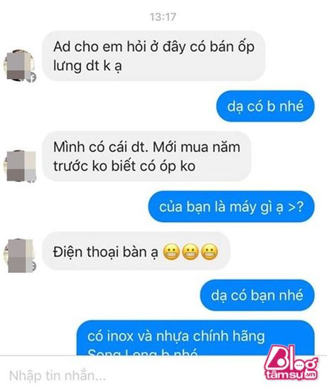 Cuoi met voi ly do chia tay 'chat hon nuoc cat' chi co thanh nien Viet Nam nghi ra - Anh 2
