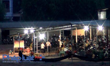 Ky 2 - Ben xe cho cong nhan Sam Sung khong phep: Chi xu ly cho co? - Anh 3