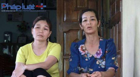 Tuyen Quang: Lanh dao So Y te dun day trach nhiem vu chau be tu vong tai benh vien - Anh 1