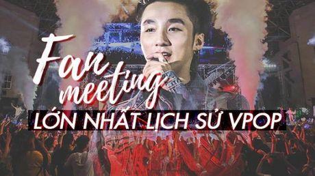 Noi KHONG voi hang free: Son Tung dang lam giau cho nen am nhac Viet Nam? - Anh 1