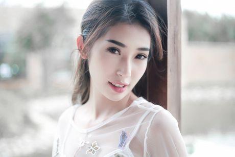 Khong Tu Quynh tung MV tro lai sau 2 nam 'o an' thieu vang Ngo Kien Huy - Anh 3