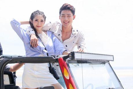 Khong Tu Quynh tung MV tro lai sau 2 nam 'o an' thieu vang Ngo Kien Huy - Anh 4