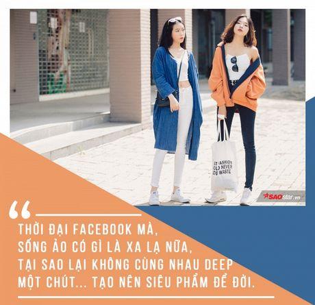 Cap doi chu nhan clip 'quay lung voi ca the gioi': Khong quan trong di dau, quan trong nhat la di voi ban than! - Anh 5