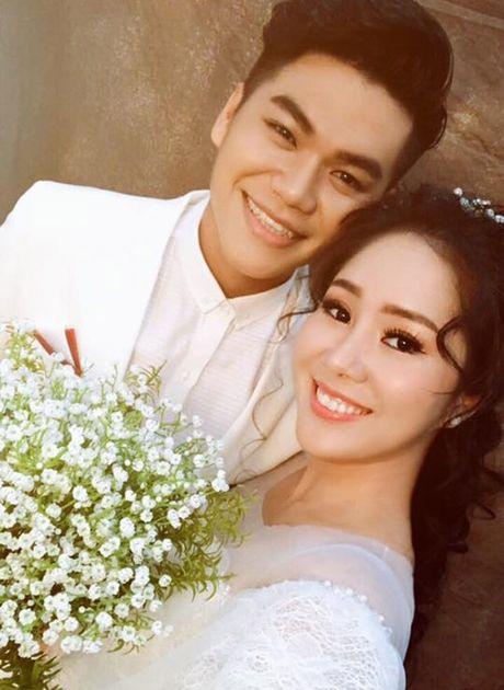Con trai la so 1, Le Phuong ban ron dam cuoi van khong quen cham soc tung li tung ti - Anh 6