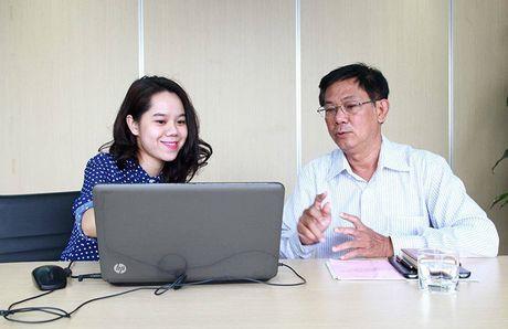 Nhung bat cap trong ky thi nam 2017: Kem nhat la khau ra de thi? - Anh 1