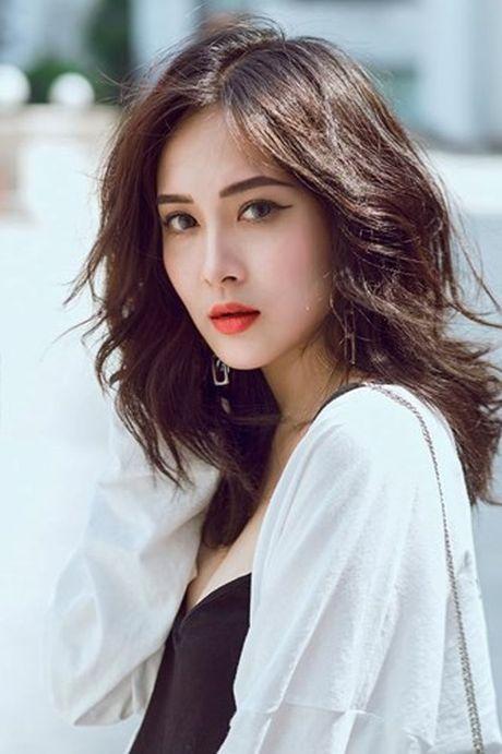 Chi cao 1m53, 'hot girl nam lun' van lam van nguoi me man - Anh 5