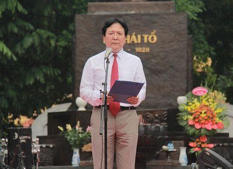 Khai mac Trien lam anh 'Dat nuoc, con nguoi ASEAN' - Anh 1