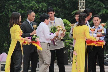 Khai mac Trien lam anh 'Dat nuoc, con nguoi ASEAN' - Anh 2