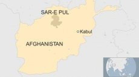 Afghanistan: Phien quan giet hai nhieu dan thuong - Anh 1