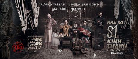 'Nha so 81 kinh thanh II': Sao 'Hong lau mong' la diem sang duy nhat - Anh 1