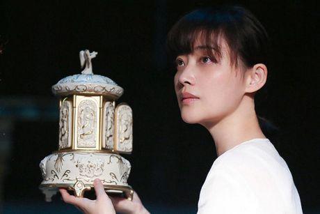 'Nha so 81 kinh thanh II': Sao 'Hong lau mong' la diem sang duy nhat - Anh 2