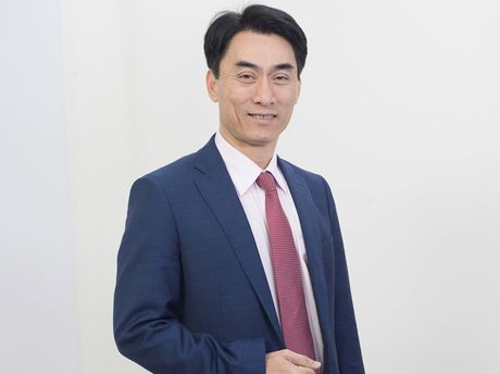 Pho TGD VPBank: 'Ngan hang dang tang kiem soat noi bo, giam gian lan' - Anh 1