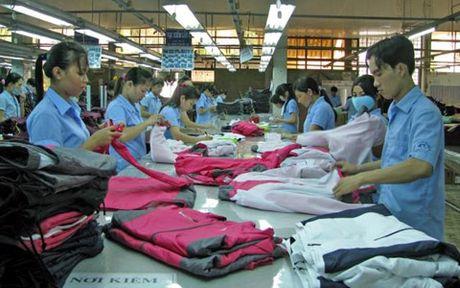 Chot de xuat tang luong 2018 6,5% - Anh 2