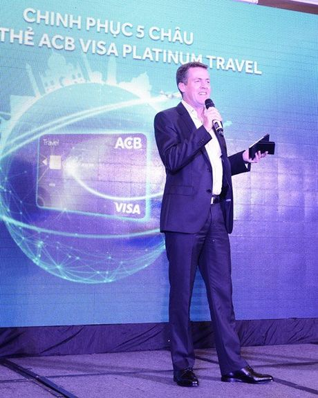 Du lich dang cap voi ACB Visa Platinum Travel - Anh 1