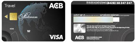 Du lich dang cap voi ACB Visa Platinum Travel - Anh 2