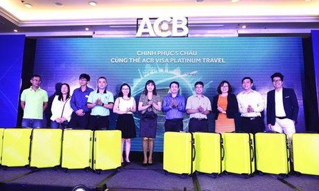 Du lich dang cap voi ACB Visa Platinum Travel - Anh 3