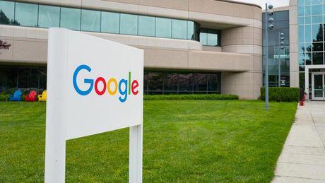 'Bao' lon tai Google vi tuyen bo chong da dang gioi tinh - Anh 1