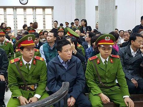 Chot lich xet xu Ha Van Tham va dong pham - Anh 1